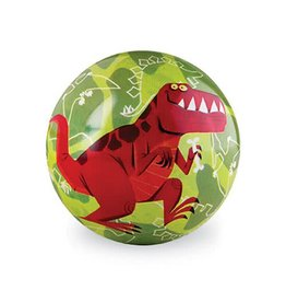 "Crocodile Creek 4"" Ball - T Rex"