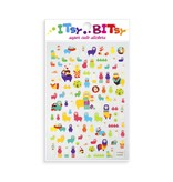 Ooly Itsy Bitsy Stickers - Alpaca Pals