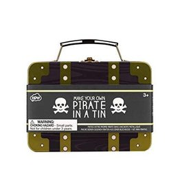 NPW Pirate in a Tin