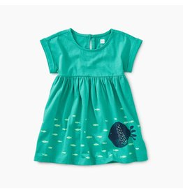 Tea Collection Big Fish Baby Dress