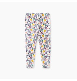 Tea Collection Lyrical Floral Baby Leggings