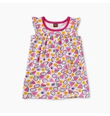 Tea Collection Tropical Mighty Mini Baby Dress