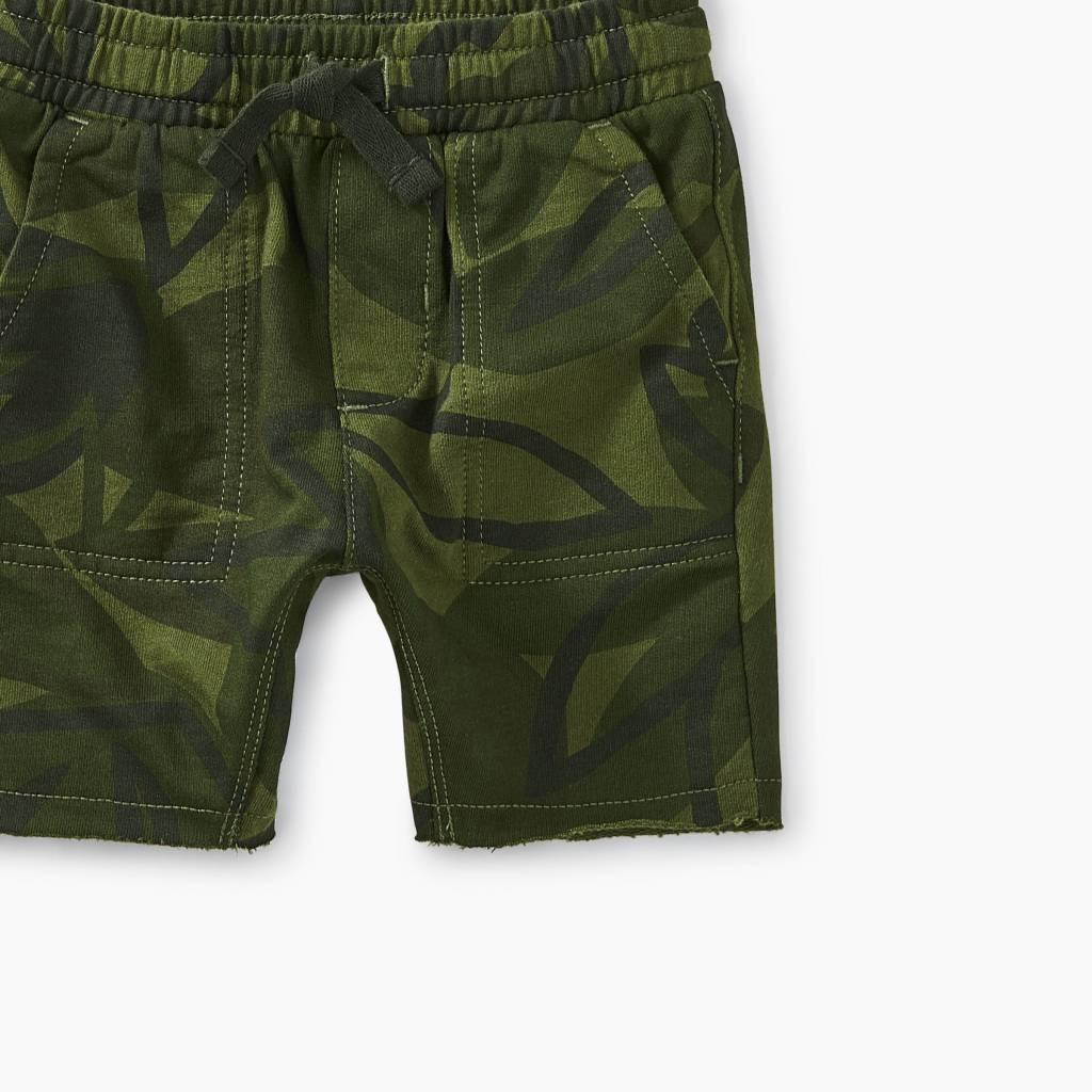 Tea Collection Uni Knit Shorts