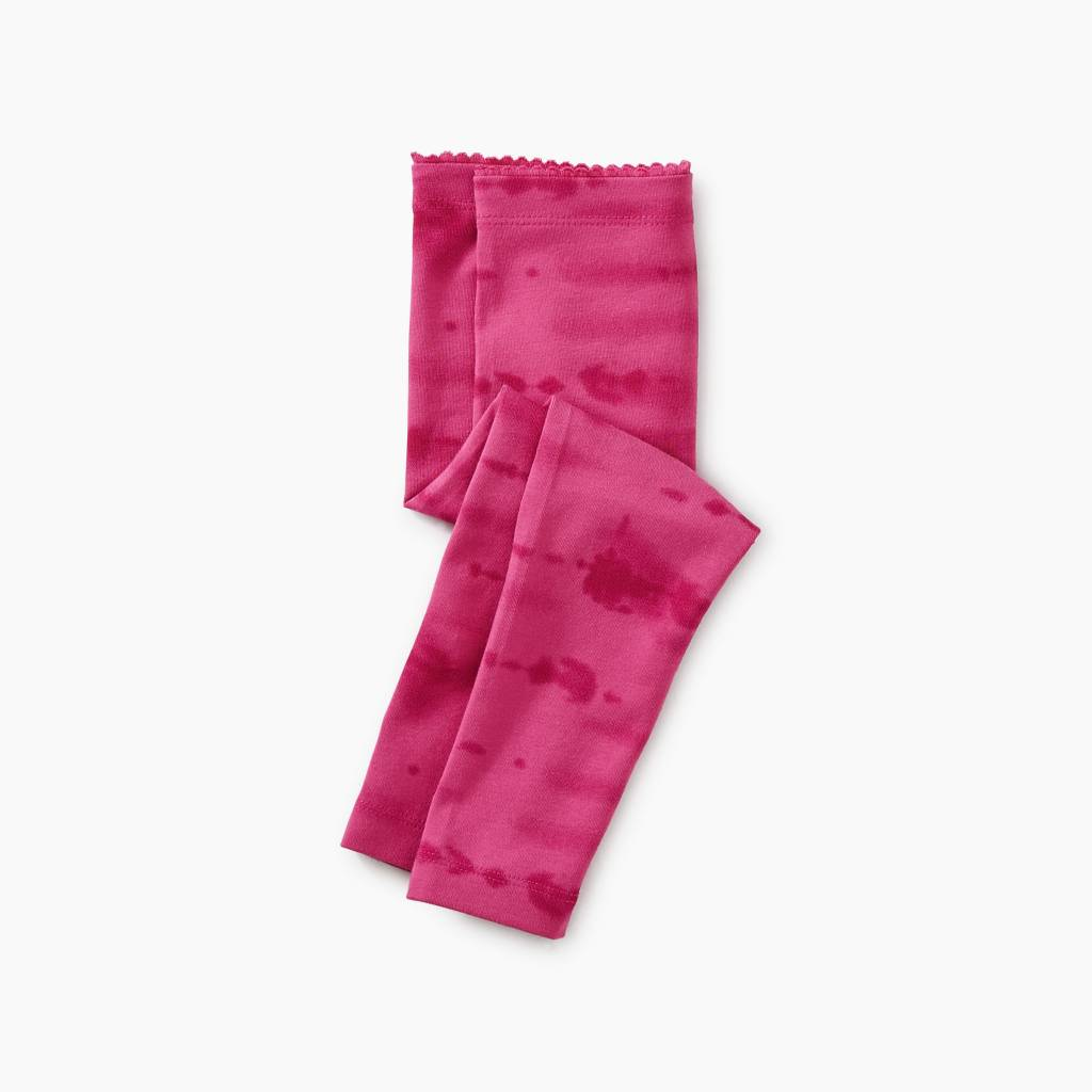 Tea Collection Tie Dye Baby Leggings
