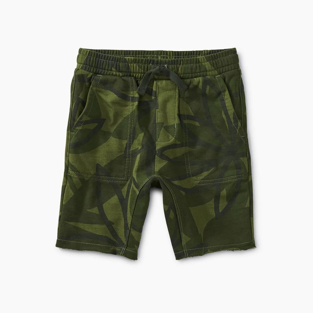 Tea Collection River Lotus Shorts