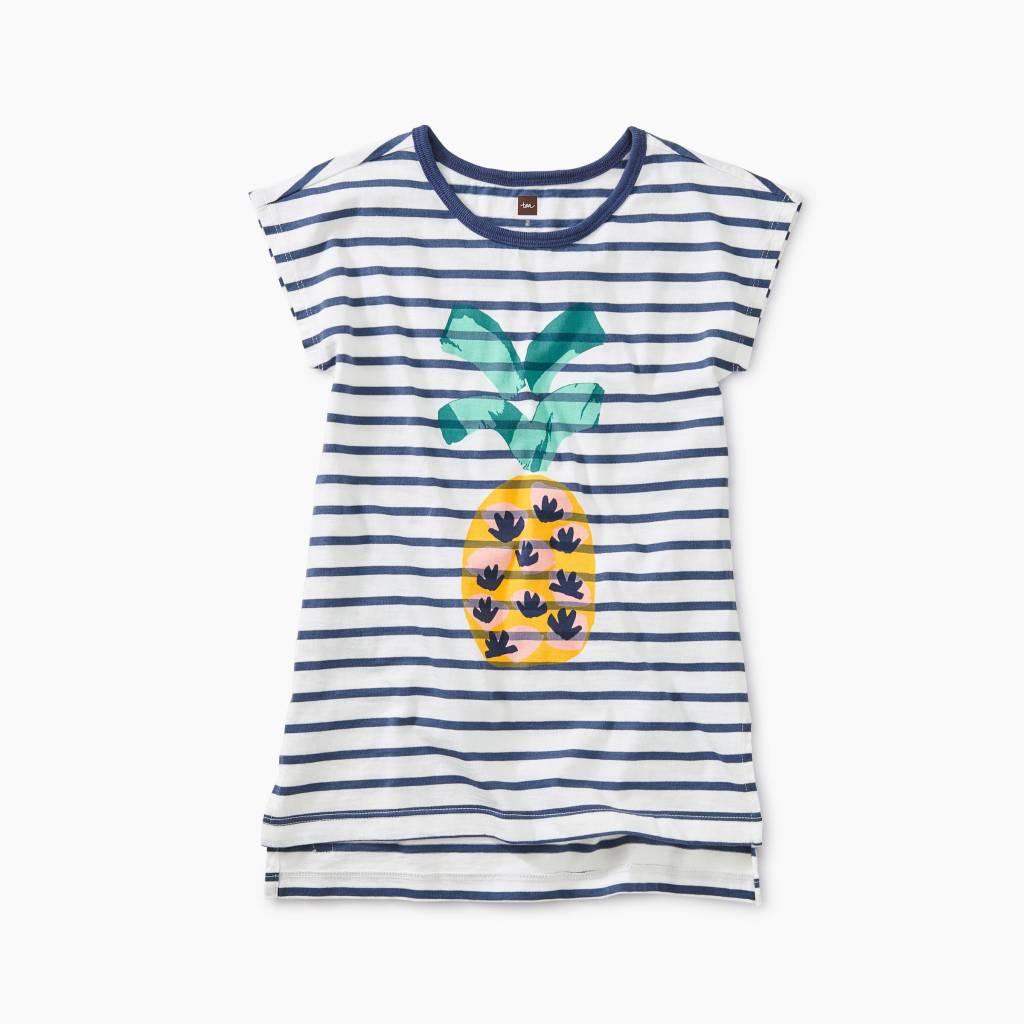 Tea Collection Pineapple Tunic