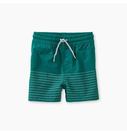 Tea Collection Tidepool Baby Shorts