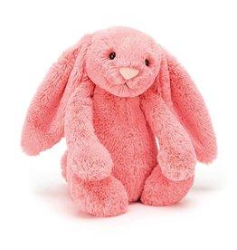 Jellycat Bashful Bunny - Coral