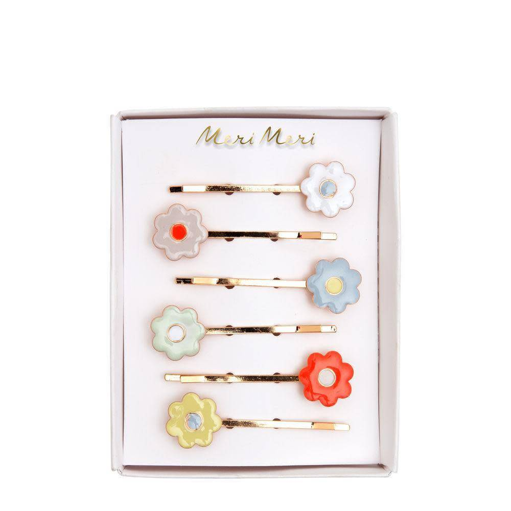 Meri Meri Daisy Hair Slides