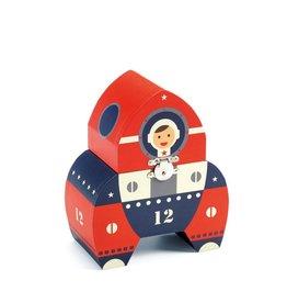 Djeco (Hotaling Imports) Polo 12 Treasure Box