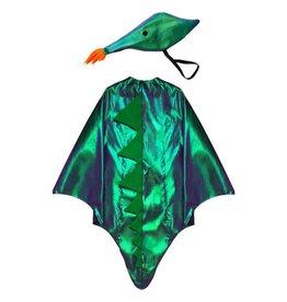 Meri Meri Dragon Cape Dress Up, 3-6Y
