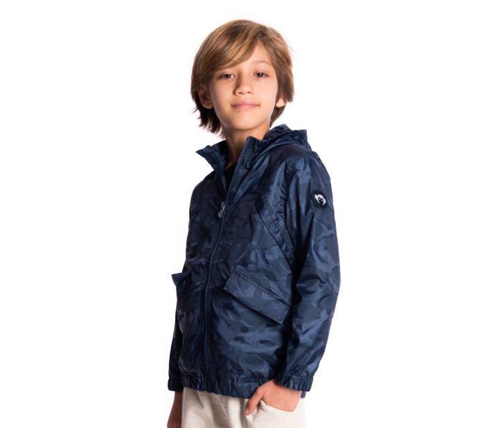 Appaman Windbreaker Jacket