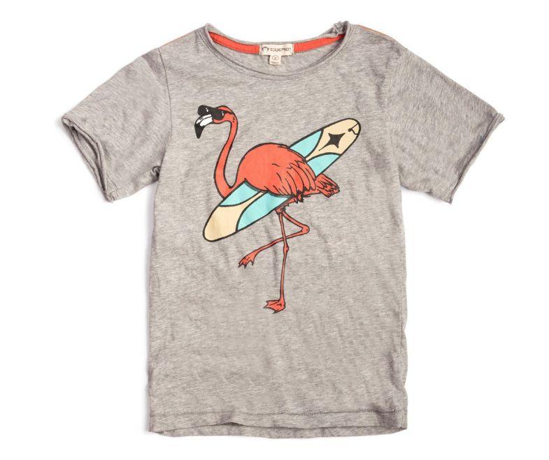 Appaman Flamingo Tee