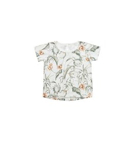 Rylee & Cru Tropical Tee