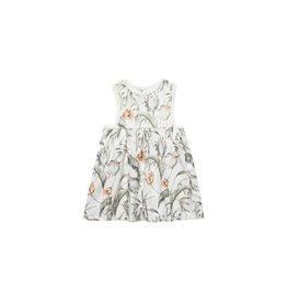 Rylee & Cru Tropical Layla Dress