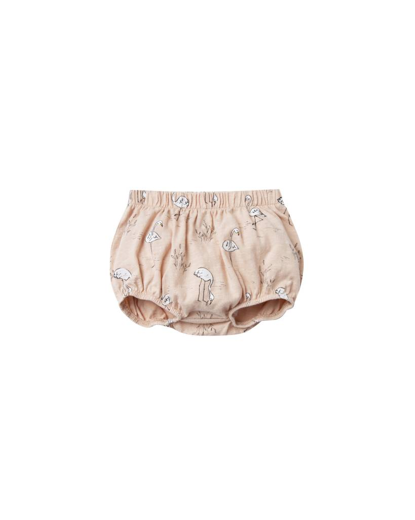 Rylee & Cru Flamingo Bloomers
