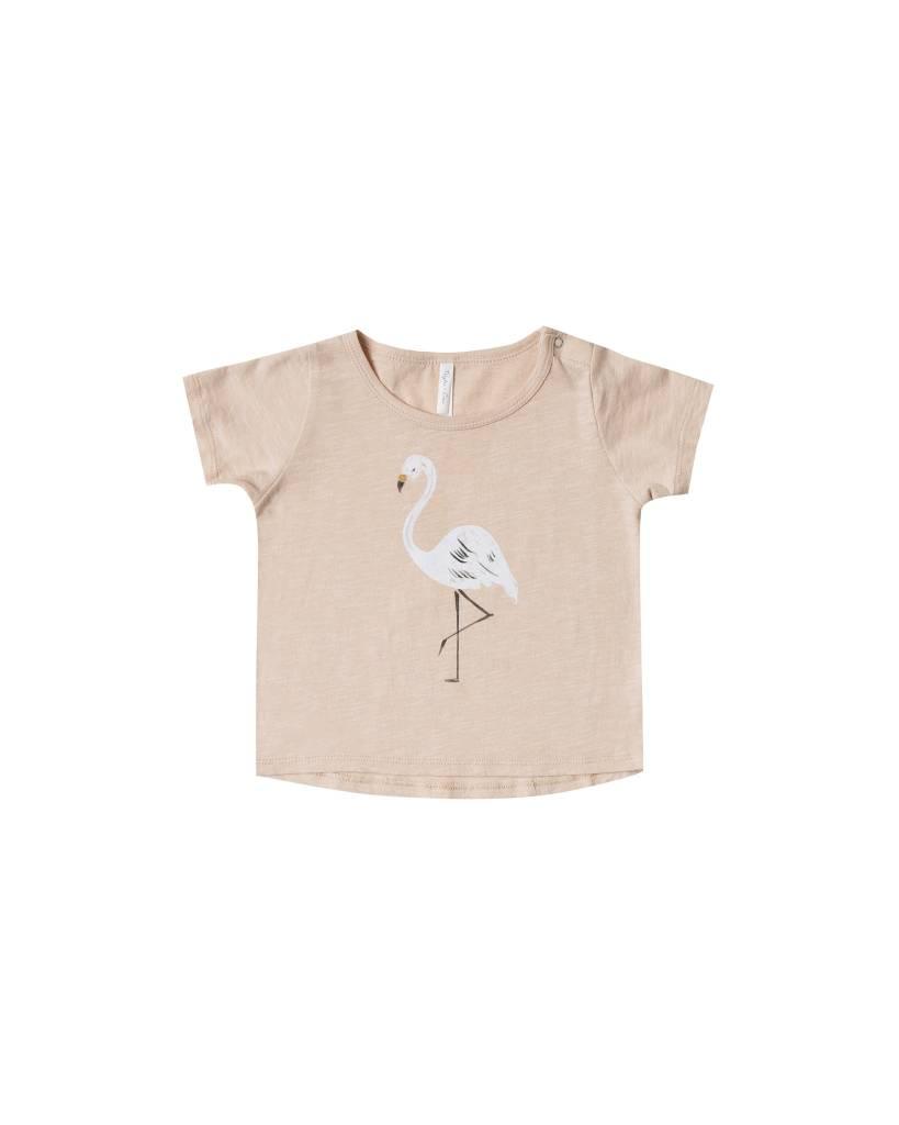 Rylee & Cru Flamingo Tee