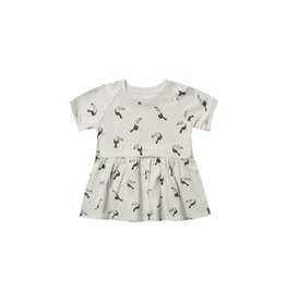 Rylee & Cru Baby Toucan Dress