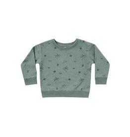 Rylee & Cru Beach Sweatshirt