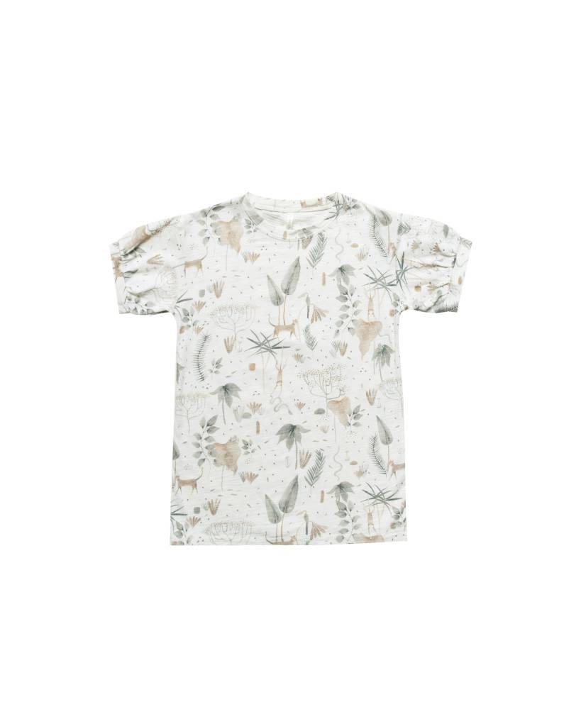 Rylee & Cru Jungle Shirt Dress