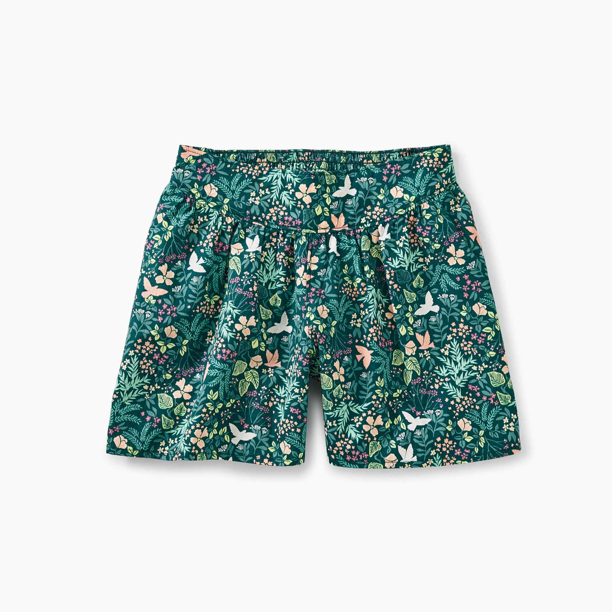 Tea Collection Birds 'n Blooms Culottes