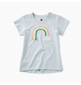 Tea Collection 3D Rainbow Tee
