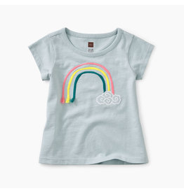 Tea Collection 3D Rainbow Baby Tee