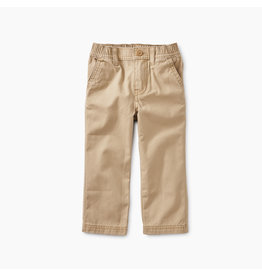 Tea Collection Sparrow Baby Chinos