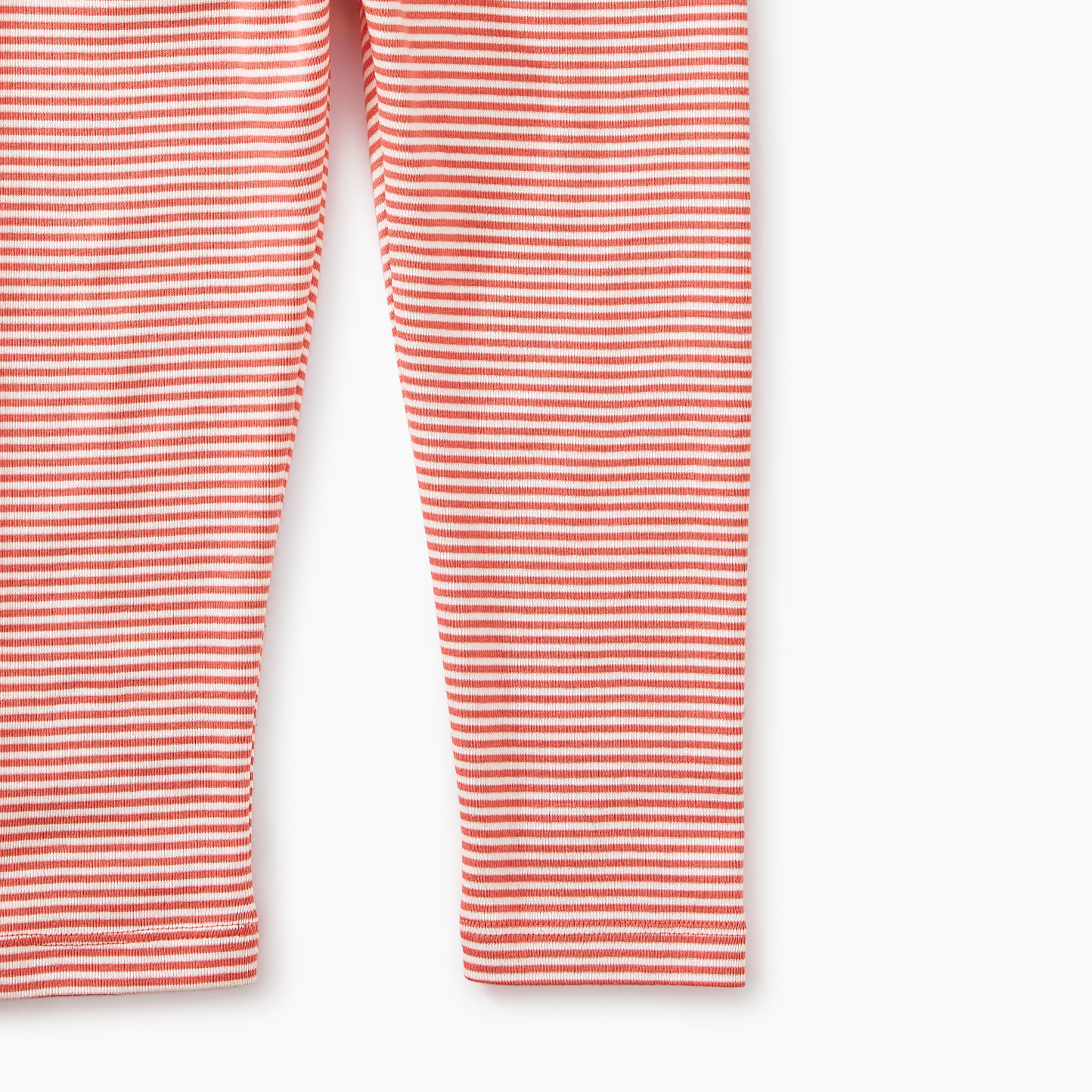 Tea Collection Striped Capri Leggings