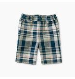 Tea Collection Delta Travel Shorts