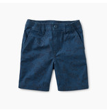 Tea Collection Metiseko Travel Shorts