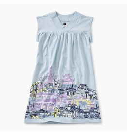 Tea Collection City Trapeze Dress
