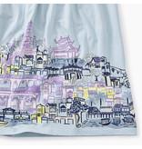Tea Collection City Trapeze Dress