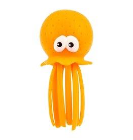 Sunnylife Octopus Bath Toy - Orange