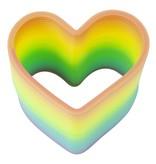 Sunnylife Heart Rainbow Spring
