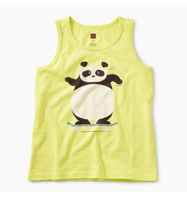 Tea Collection Panda Tank