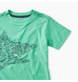 Tea Collection One Big Fish Tee