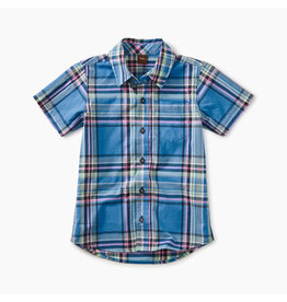Tea Collection Madras Seabreeze Shirt