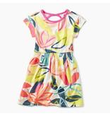 Tea Collection Tradewinds Keyhole Dress