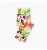 Tea Collection Big Blooms Baby Leggings