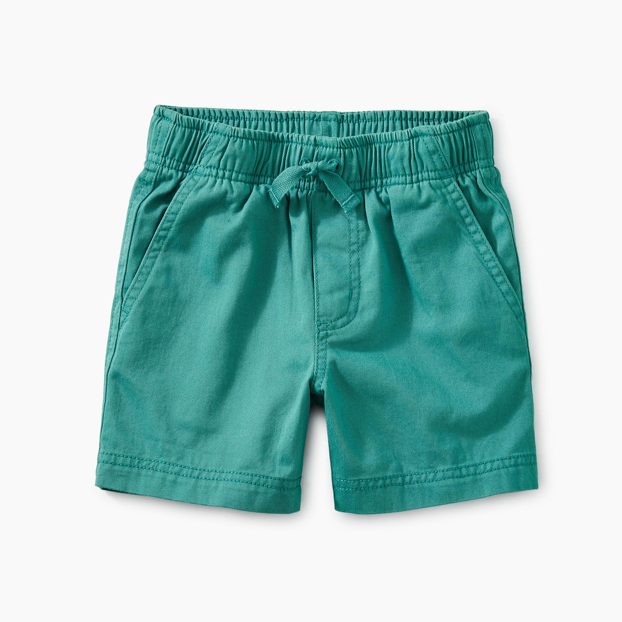 Tea Collection Laguna Twill Sport Shorts