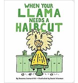 Simon & Schuster When Your Llama Needs a Haircut