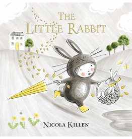 Simon & Schuster The Little Rabbit