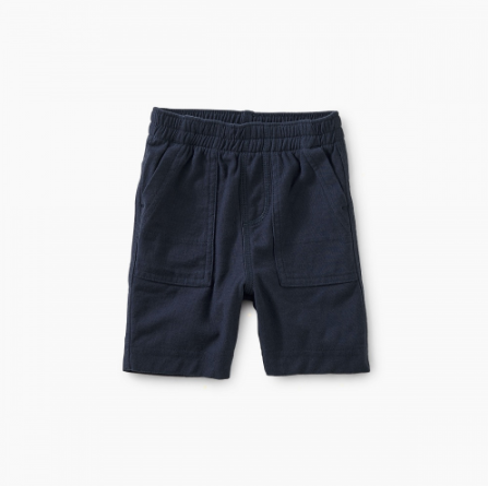 Tea Collection Playwear Baby Shorts