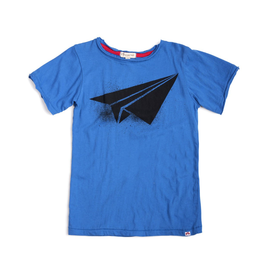 Appaman City Blue Tee