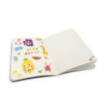 Ooly Itsy Bitsy Stickers - Animal World