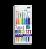 Ooly Lil' Paint Brush Set