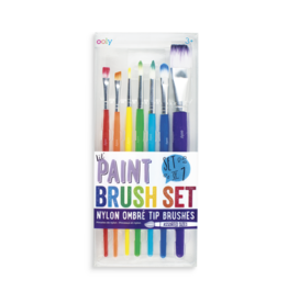 Ooly Lil' Paint Brush Set