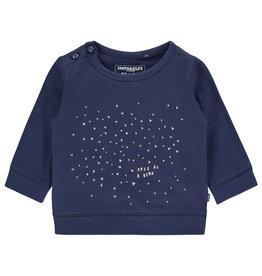 Imps & Elfs Longsleeve T-Shirt - Workman Blue