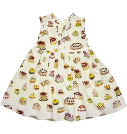 Pink Chicken Vera Dress - Multi Desserts